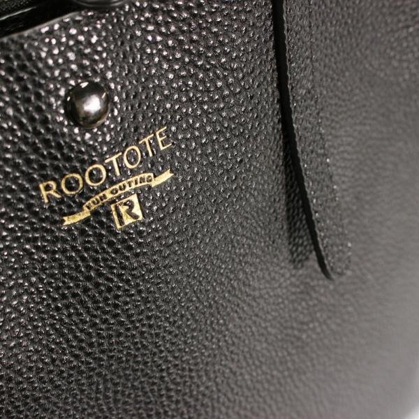 1588 ルートート (ROOTOTE) / RT LT.ミディアム Sac de travail-A(03:アミ)