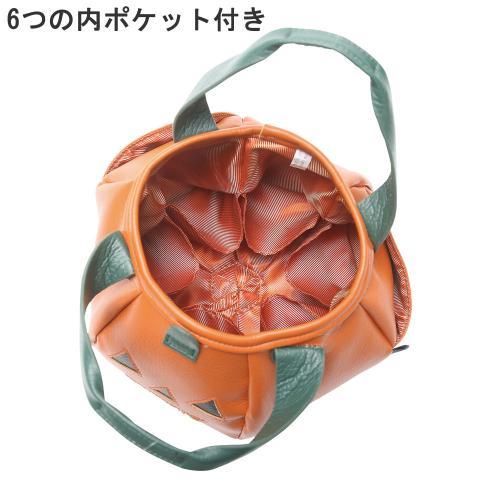 2829 ルートート(コドモルー)/RTコドモ カボチャA(01:オレンジ)