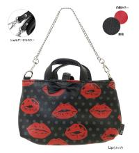 【SALE 50%OFF】3190 ルートート(ROOTOTE)TR タイニールー フォン SY-A (03:リップ)
