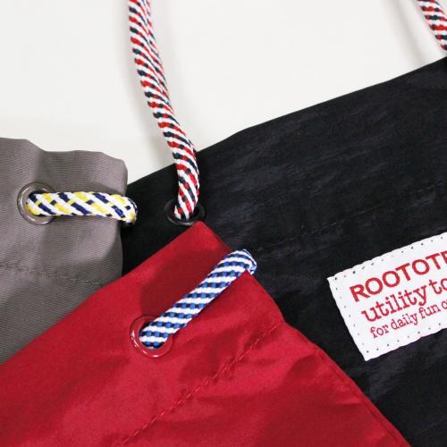 3413 ルートート (ROOTOTE) /BR(ベビールー)  SC ベビールー ポシェット-A(01:ブラック)