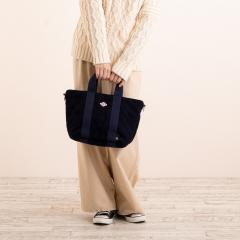【OUTLET 50%OFF】3472 ルートート(ROOTOTE)/ SNデリ.ループヤーンニット-A(01:ネイビー)