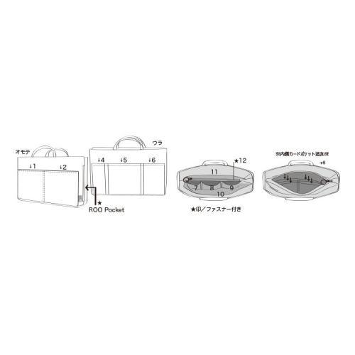 4865 ルートート(ROOTOTE)/ SC.ルーキャリッジ キルト PEANUTS-2H(02:カーキ)