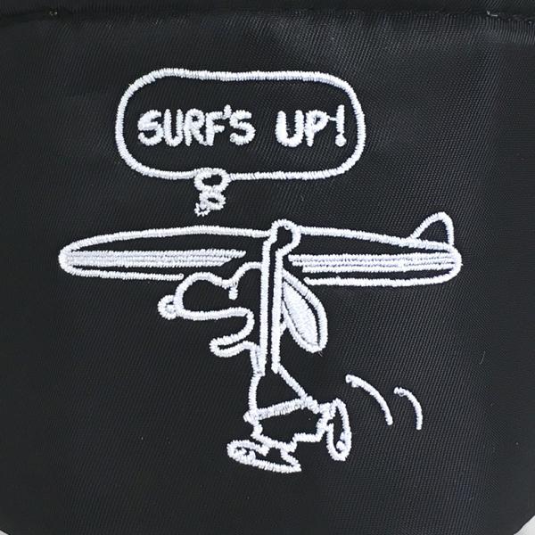 4986 ルートート(ROOTOTE)/ RT SC.ルーカップ PEANUTS(ピーナッツ)-3X(01:フェイス)スヌーピー カップホルダー 簡易保冷 トートバッグ ルートート