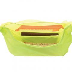 6757 ルートート(ROOTOTE)/ ルーショッパーMID-Lifty-Lazy-A(01:イエロー)洗濯可能 清潔 エコバッグ お買い物バッグ コンパクト パッカブル 手のひら ミニマム コンビニ トートバッグ レディース メンズ ルートート
