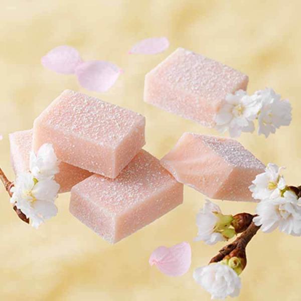 ロイズ 生チョコレート[桜フロマージュ]