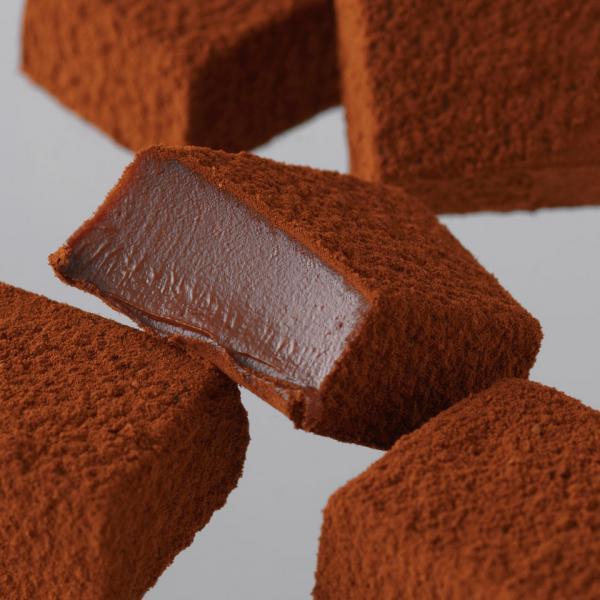 ロイズ 生チョコレート[ビター]