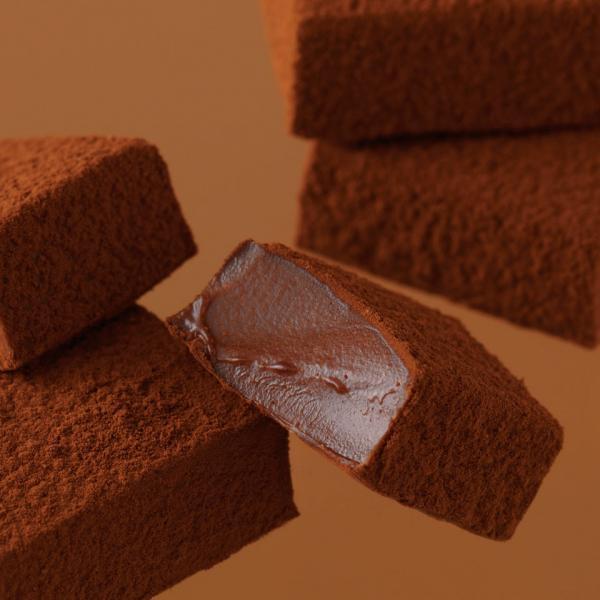 ロイズ 生チョコレート[マイルドカカオ]
