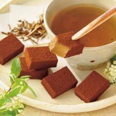 ロイズ 生チョコレート[ほうじ茶]