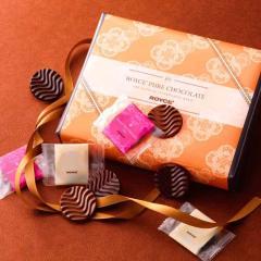 ロイズ ピュアチョコレート[ベネズエラビター&ミルク]