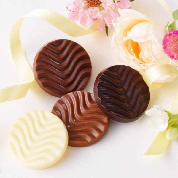 ロイズ ピュアチョコレート[どうもありがとう。]