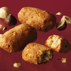 ロイズ ハーゼルヌスクッキー