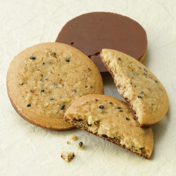 ポテごまクッキー[30枚入]