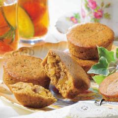 ロイズ 紅茶とりんごのプチケーキ