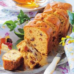 ロイズ 紅茶とフルーツのパウンドケーキ