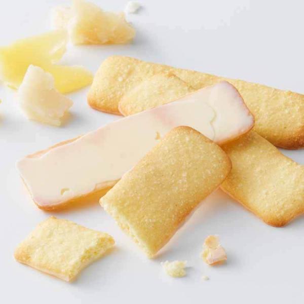 ロイズ バトンクッキー[フロマージュ25枚入]