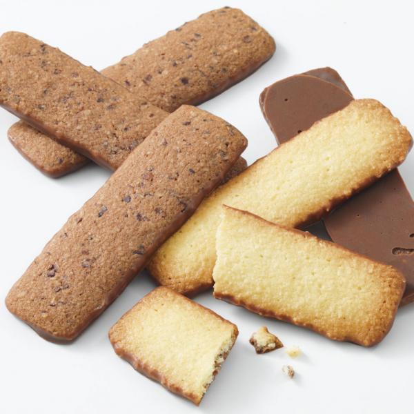 ロイズ バトンクッキー[2種詰合せ]
