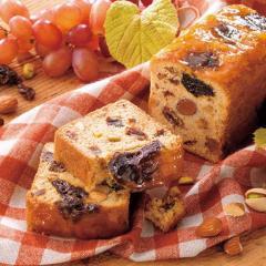 ロイズ カリフォルニアの恵みあふれるパウンドケーキ