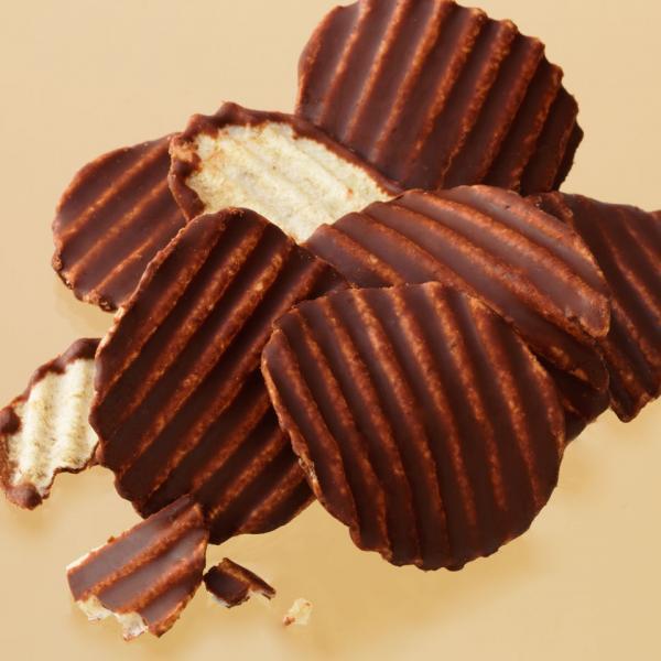 ロイズ ポテトチップチョコレート[マイルドビター]