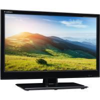 テレビ 19型 1波 外付けHDD録画対応 AT-19C01SR エスキュービズム