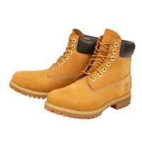 ティンバーランド(Timberland) アイコン シックスインチ プレミアムブーツ(ICON 6inch Premium Boot) 10061(Men's)