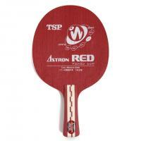 ティーエスピー(TSP) 卓球ラケット アストロンレッドFL 22744 (Men's、Lady's、Jr)