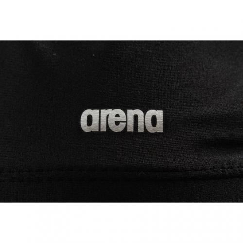 アリーナ(ARENA) Mテキスタイルキャップ ARN-8609 BKSV(Men's)