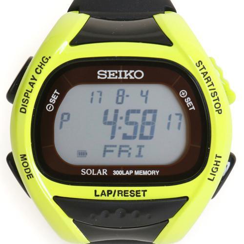 セイコー(SEIKO) スーパーランナーズ SBEF015(Men's)