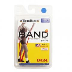 ディーアンドエム(D&M) セラバンド ブリスター ブルー TBB-4(Men's、Lady's)
