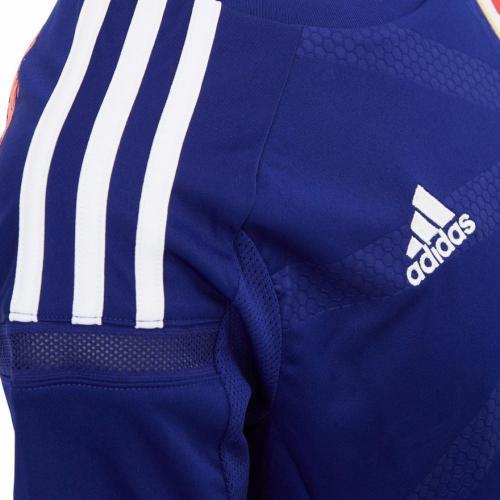 アディダス(adidas) KIDS 日本代表 ホーム レプリカジャージー 半袖 G85292-AD659POKEMON(Jr)