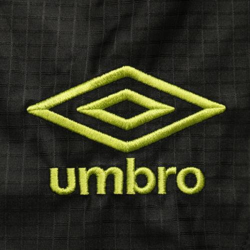 アンブロ(UMBRO) ゼビオ限定 ヒートクロス ピステパンツ UBA2433XP BLK **(Men's)