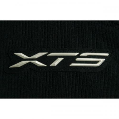 エックスティーエス(XTS) スウェットパーカー 751G4ES421 BLK(Men's、Lady's)