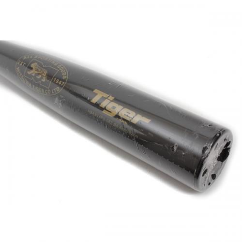 美津和タイガー(mitsuwa-tiger) 硬式用金属製バット レボルタイガー(RevolTiger) 82cm/900g HBAX14PS-082(Men's)