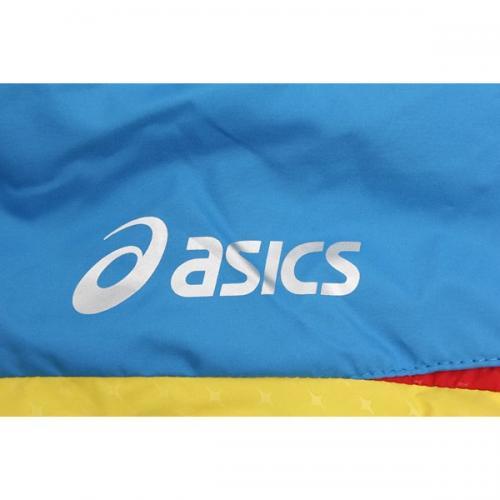 アシックス(ASICS) A77ウインドブレーカーパンツ XAW80L.4903(Men's)