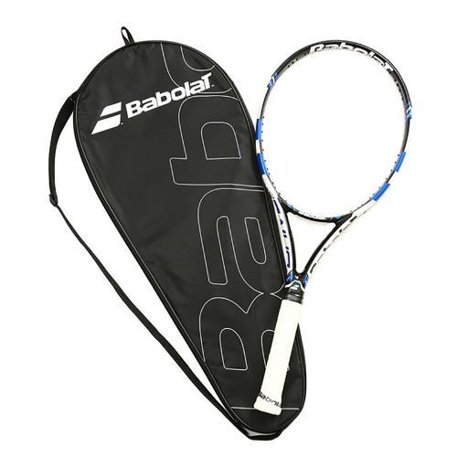 バボラ(BABOLAT) 硬式用テニスラケット ピュアドライブ 107 2015(PURE DRIVE 107 2015) (Men's、Lady's、Jr)