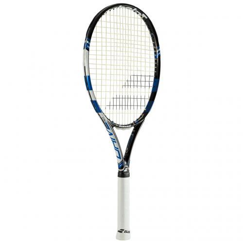 バボラ(BABOLAT) 硬式用テニスラケット ピュアドライブ 110 2015(PURE DRIVE 110 2015)(Men's、Lady's、Jr)