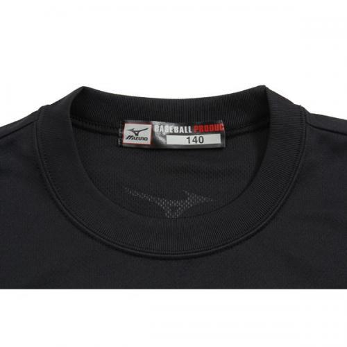 ミズノ(MIZUNO) メッセージTシャツ 12JA5T8609 F(Jr)