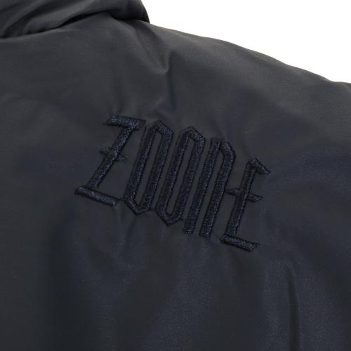 ゾーネ(ZOONE) フルジップスタンドジャケット ZN14F-JK01 NVY(Men's)