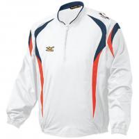 ミズノ ミズノプロ トレーニングジャケット 2013世界モデル 52WW28901(Men's)