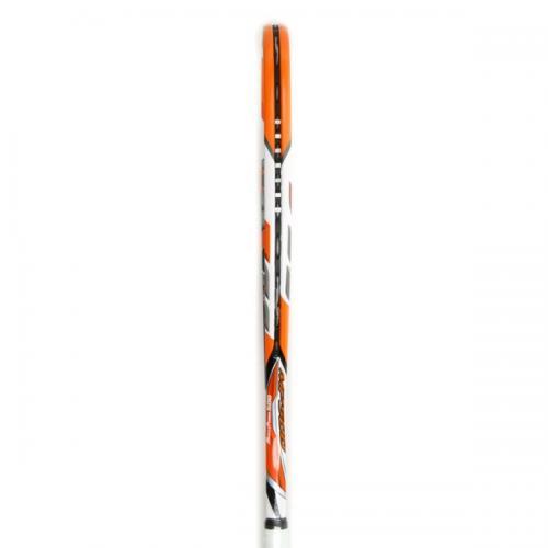 ヨネックス(YONEX) ゼビオ限定 軟式用テニスラケット マッスルパワー500(MUSCLE POWER 500) MP500XG-220 (Men's、Lady's、Jr)