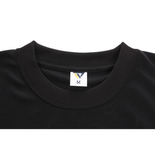 ベンチウォーマー(BENCH WARMER) プラクティスTシャツ BW15022BLK(Men's)
