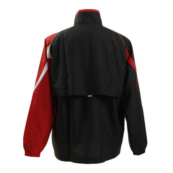 ヨネックス(YONEX) ウォームアップシャツ 52010-007(Men's)