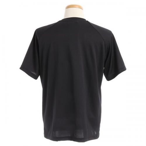 ミズノ(MIZUNO) ゼビオ限定 ワンポイント 半袖プラクティスシャツ V2MA518497(Men's)