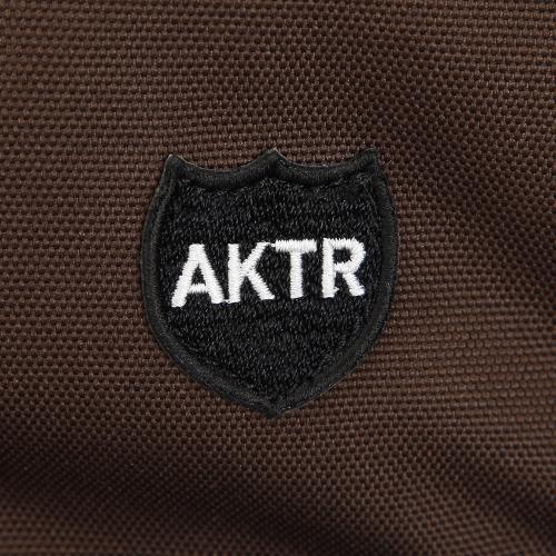 アクター(AKTR) GYM BACKPACK 115-043021 BRN115-043021 BRN(Men's、Lady's)