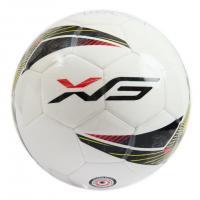 エックスティーエス(XTS) サッカーボール 4号球 781G5TT6601YEL (Jr)