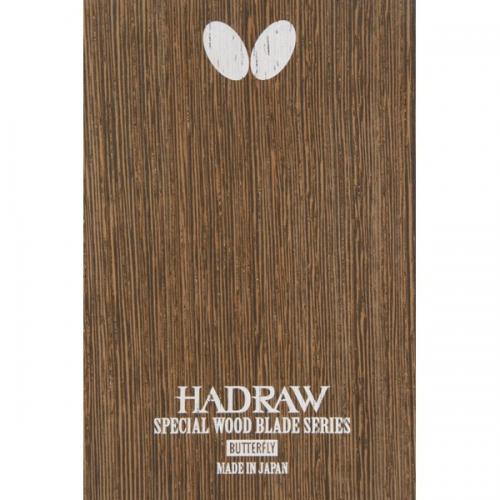 バタフライ(Butterfly) 卓球ラケット ハッドロウ VR‐CS 23760(Men's、Lady's、Jr)