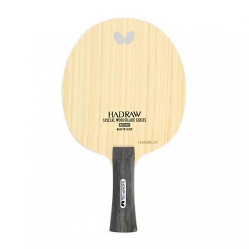 バタフライ(Butterfly) 卓球ラケット ハッドロウ VK-FL 36781(Men's、Lady's、Jr)