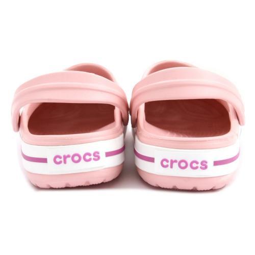 クロックス(crocs) クロックバンド(Crocband) PlPk/WO 11016-6MB(Lady's)