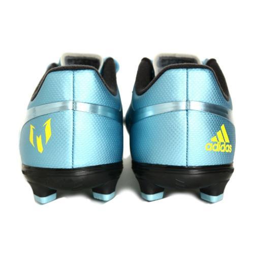 アディダス(adidas) メッシ 10.3 ジュニア HG ハードグラウンド用 B26947Q1(Jr)