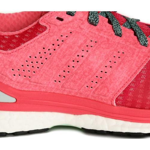 アディダス(adidas) エスノバ シークエンス ブースト 2 スペシフィック(Snova Sequence boost 2 W Spe) B33450(Lady's)