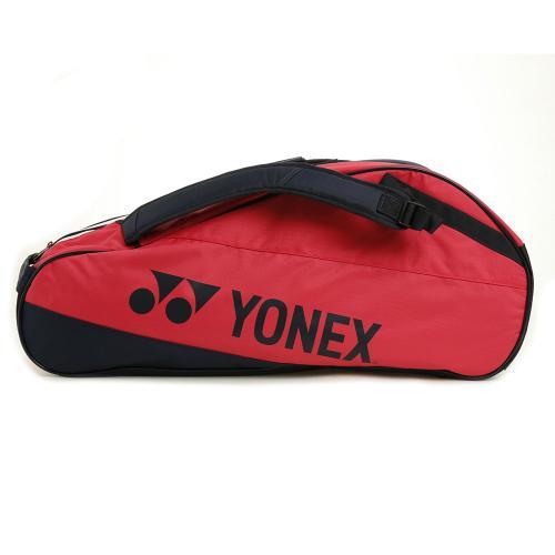 ヨネックス(YONEX) ラケットバッグ6 BAG1612R-675(Men's、Lady's、Jr)